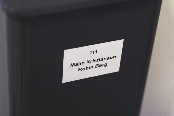 skilt-postkasseskilt